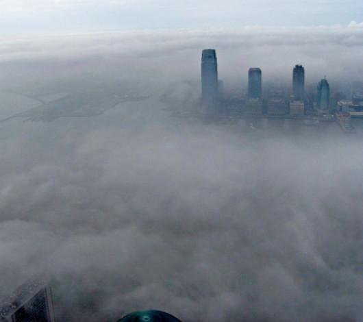 ニューヨークの新ワールド・トレード・センター80階からの景色_b0007805_13403785.jpg