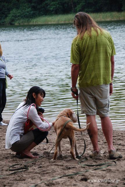 京子アルシャー「動物福祉&犬学」セミナー開催のお知らせ_c0099133_1351458.jpg