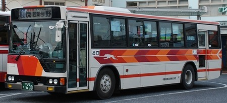 帝産湖南交通  三菱U-MP218M +MBM_e0030537_1503191.jpg