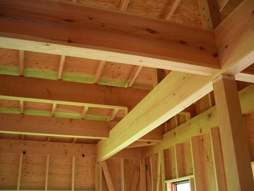 設計事務所の家づくり 『木造住宅の良さ』_b0146238_1639936.jpg