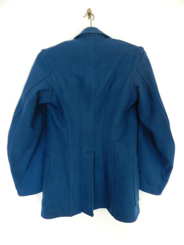 British army world war Ⅱsurgeon jacket_f0226051_14464692.jpg