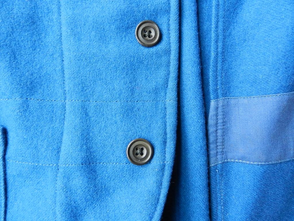British army world war Ⅱsurgeon jacket_f0226051_14474843.jpg