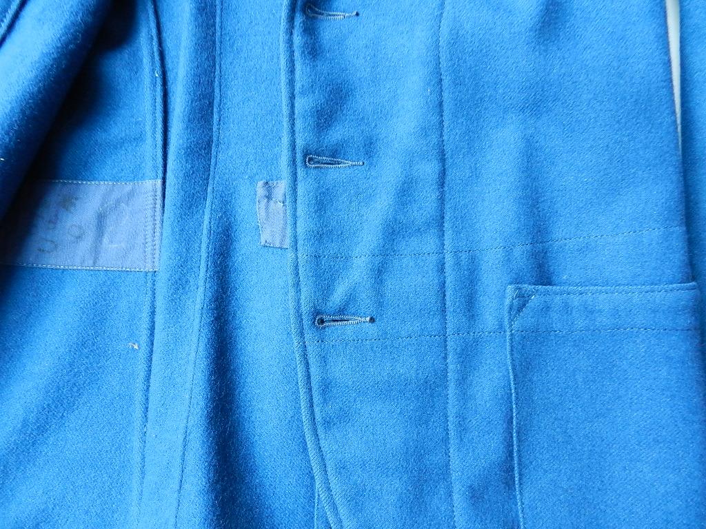 British army world war Ⅱsurgeon jacket_f0226051_14481170.jpg