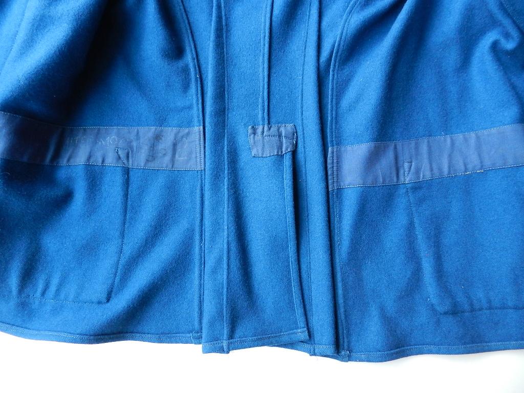 British army world war Ⅱsurgeon jacket_f0226051_1448433.jpg
