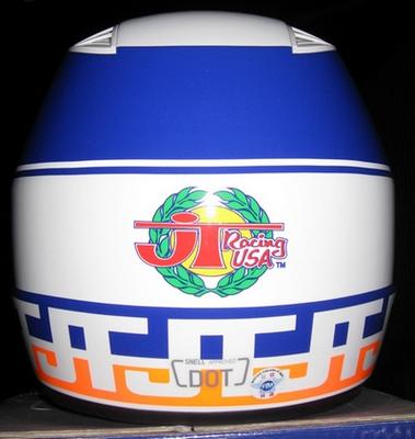 ついに、ついに入荷した、JT Racing ALS-02 ヘルメット_f0062361_20113926.jpg