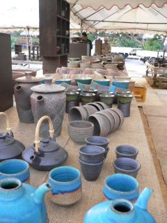 The pottery sale._c0153966_19533962.jpg