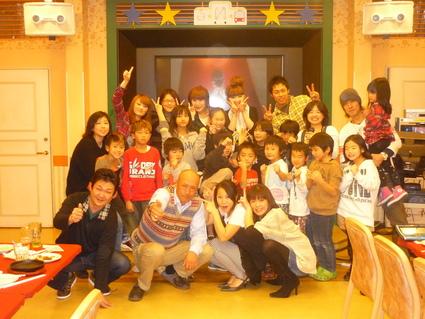 ☆Christmas Party☆_d0170874_2392894.jpg