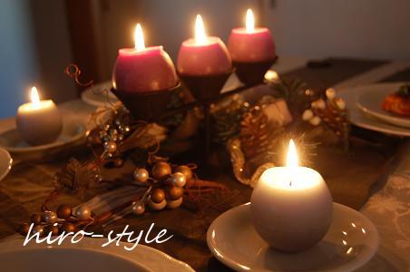 クリスマス月間*_c0128886_1782467.jpg