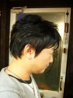 うるつやなメンズパーマ_a0123703_20443992.jpg