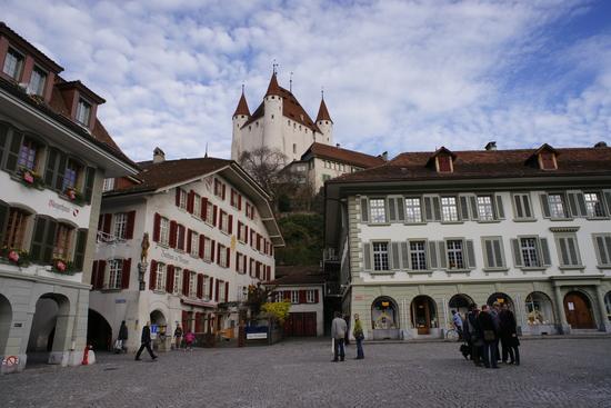 スイス旅行☆THUN トゥーン_b0246303_240186.jpg