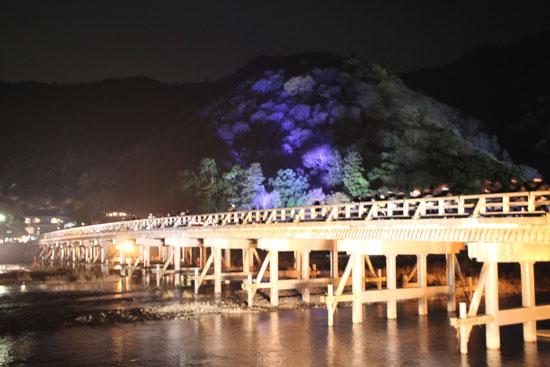 京都・嵐山花灯路ー2011_e0048413_18552992.jpg