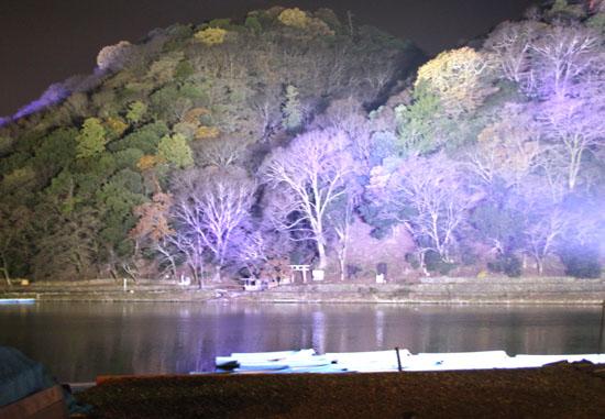 京都・嵐山花灯路ー2011_e0048413_18554174.jpg