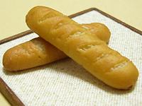 ぼくのごはん6_1本フランスパン_f0195352_9283511.jpg