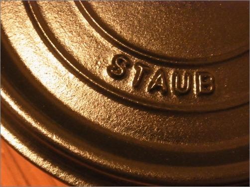 【 staubの鍋買いました 】_c0199166_9324694.jpg