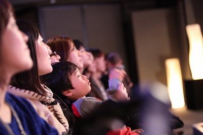MODE for Charity 2011第一弾 トーク&ライブイベント(12/10)のご報告_c0212972_21514161.jpg