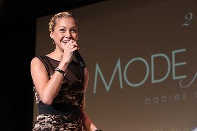 MODE for Charity 2011第一弾 トーク&ライブイベント(12/10)のご報告_c0212972_2285530.jpg