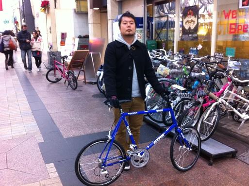 自転車屋 神戸 中央区 自転車屋 : Shimano Sora 9speed を搭載する事に ...