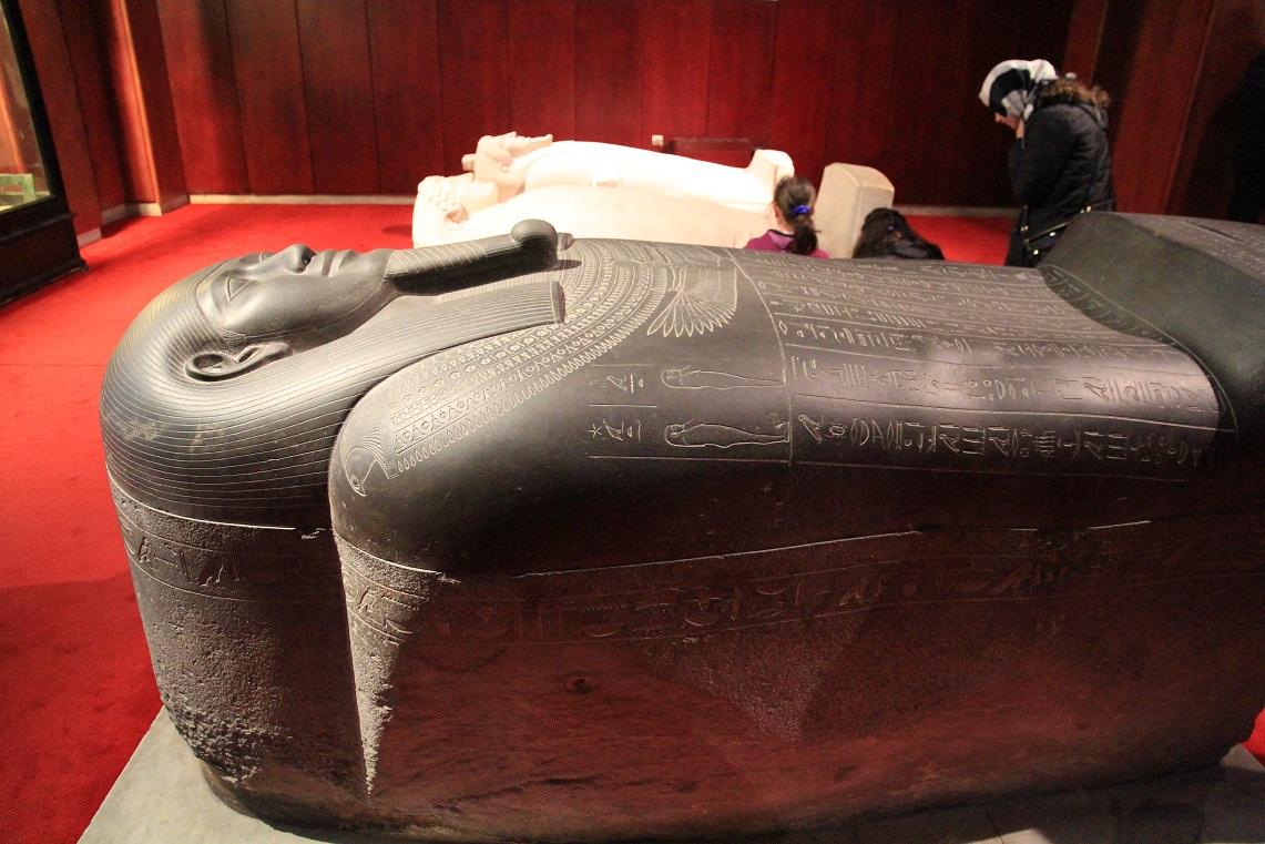 トルコ考古学博物館見学ガイダンス イスタンブール その17_a0107574_19451641.jpg