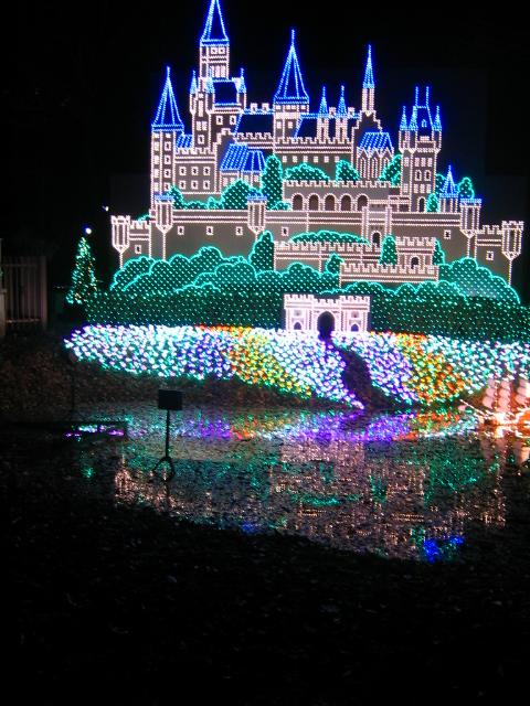 グリムの森 クリスマスコンサート_b0187479_211301.jpg