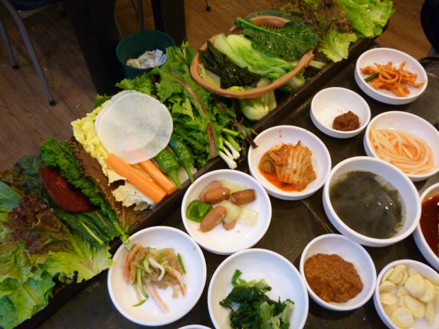 Seoul  full な日々_b0210699_126478.jpg