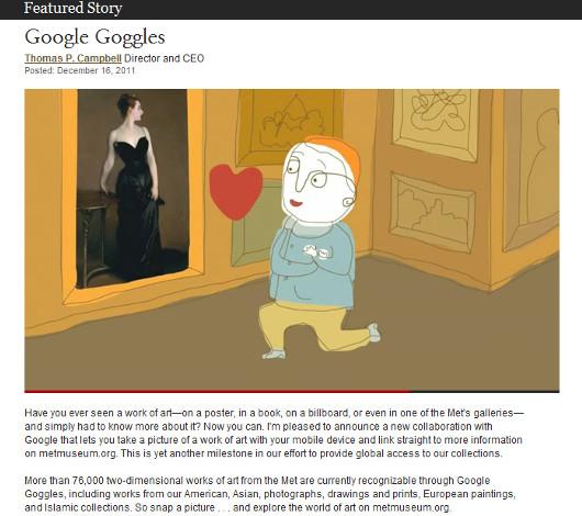 メトロポリタン美術館が画像検索アプリのGoogle Gogglesに対応!!!_b0007805_22334743.jpg