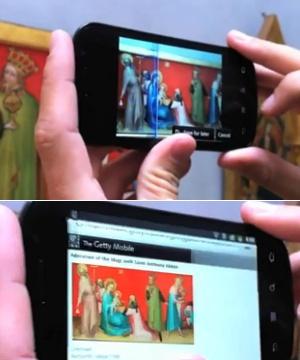 メトロポリタン美術館が画像検索アプリのGoogle Gogglesに対応!!!_b0007805_22502185.jpg