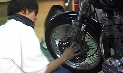 バイクよ  キレイにな〜れ!!_e0055711_132594.jpg
