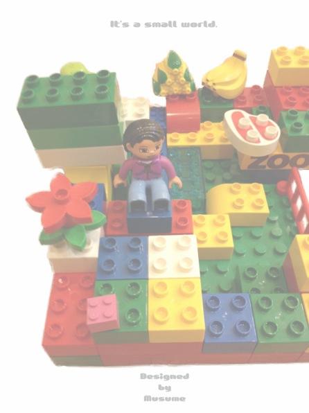 レゴの作品_c0222817_22171137.jpg