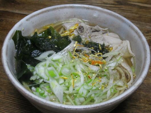 鶏ラーメン☆_a0125419_19195262.jpg
