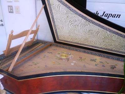 バッハも弾いた「チェンバロ」って、こんな楽器!_f0163730_13393925.jpg