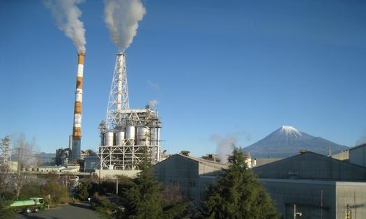 東京へ 新幹線からの富士山_c0134734_2341861.jpg