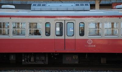 駿豆線の赤い電車_e0030537_19551799.jpg
