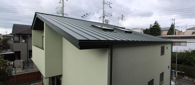 大屋根の家 竣工_e0212844_23423219.jpg