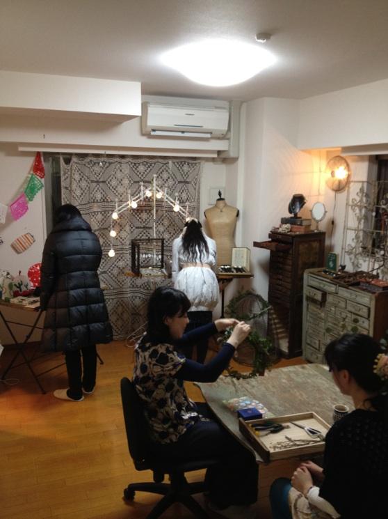 yukunia7days shop 明日で最終日です!!_e0193358_23411779.jpg