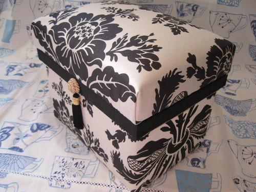 インテリア茶箱 ①_f0236260_12374397.jpg
