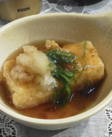 魚に塩麹(^^)v_b0236665_202345.jpg