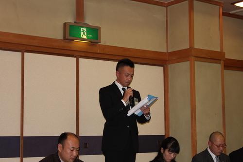 12月通常総会・例会(卒業生を送る会)_a0188166_2115184.jpg