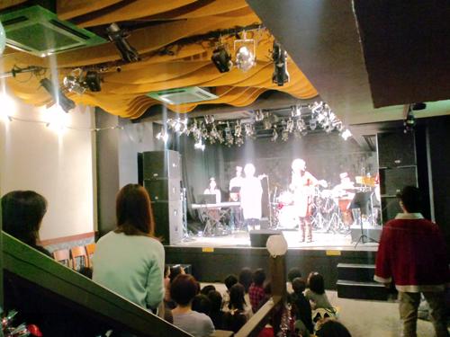 素敵なイベントでした「アイラボキッズコンサート  クリスマススペシャル!」_a0039720_17533730.jpg