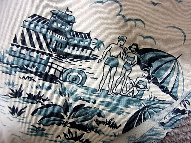 12月23日(金)入荷予定商品!追加分!40-50'S オールコットンシャツ!_c0144020_72130100.jpg