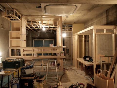 木工事 スピ-ドアップ!_b0140723_2203354.jpg