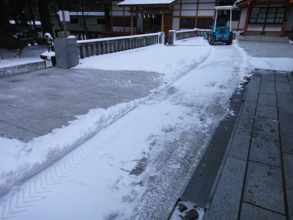 除雪_c0111229_17575958.jpg