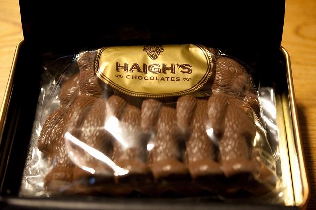 オーストラリアのお土産 Haige,s_f0050534_147373.jpg