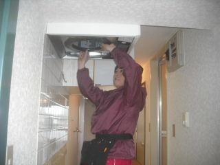 キッチン設置4日目_f0031037_21252068.jpg