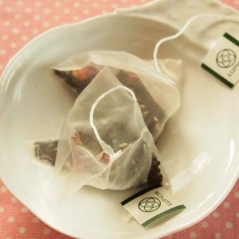 12月の紅茶~ルピシアのキャロル~_c0213947_13274635.jpg