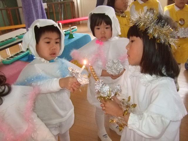 クリスマス会_d0166047_10571433.jpg