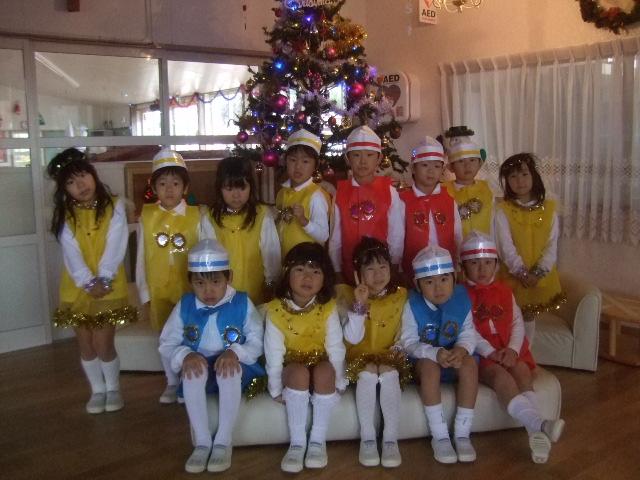 クリスマス会_d0166047_11321254.jpg