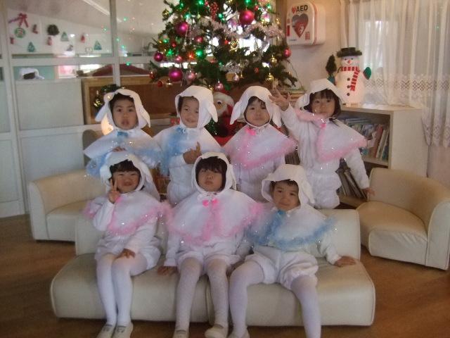 クリスマス会_d0166047_1134221.jpg