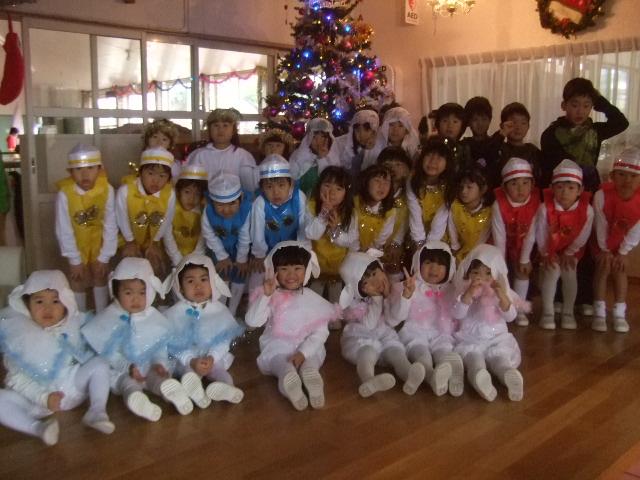 クリスマス会_d0166047_11355764.jpg