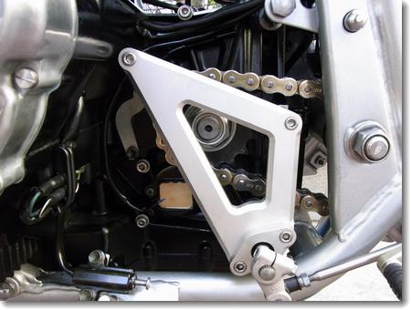バイクのチェーン磨き_c0147448_1856812.jpg