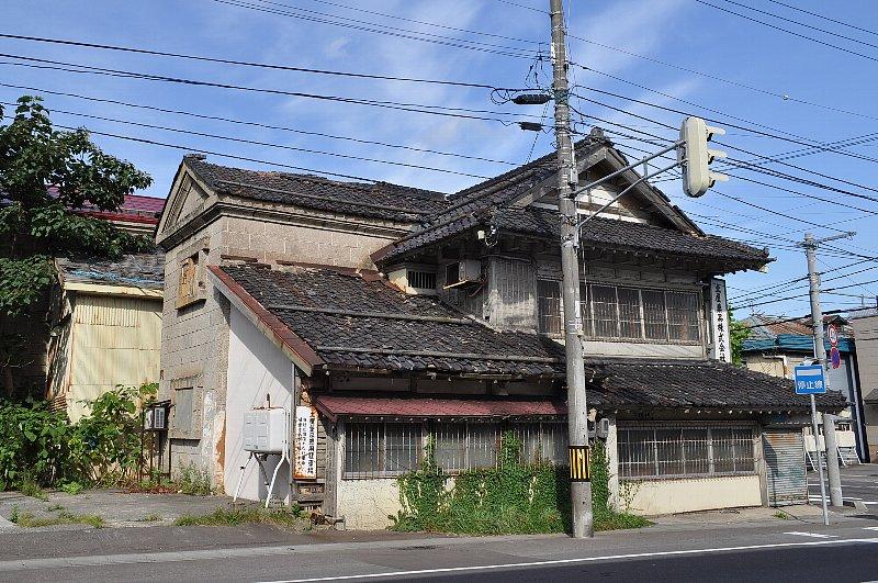 小樽の土屋薬品_c0112559_20435661.jpg